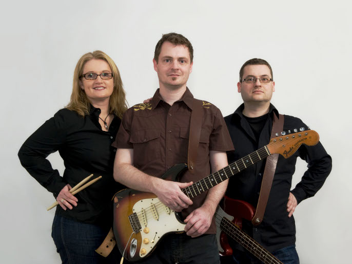 Joris Hering Blues Band