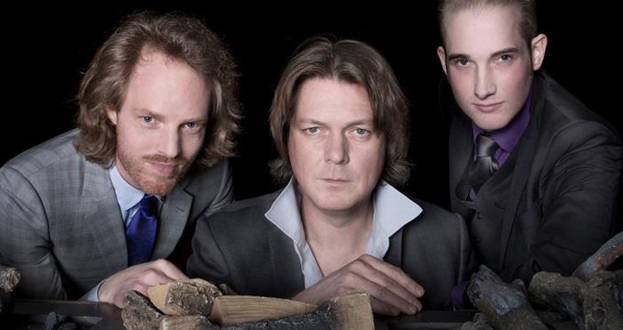 Niels von der Leyen Trio