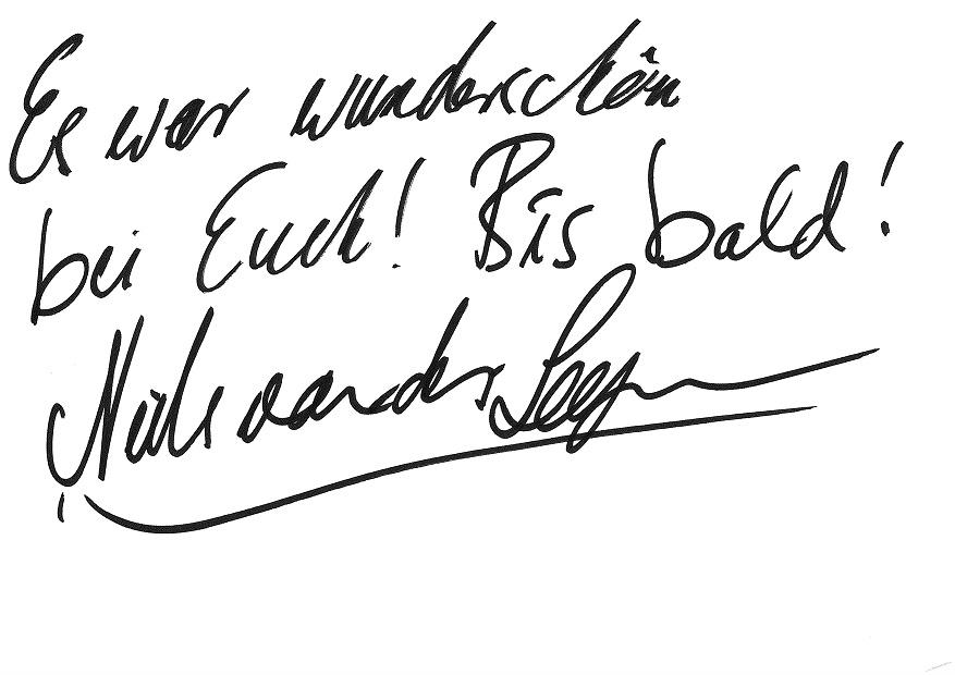 Niels von der Leyen